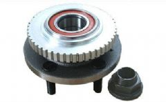 Volvo 960 (95-) S90, V90 Front Wheel Hub Assembly (With ABS)